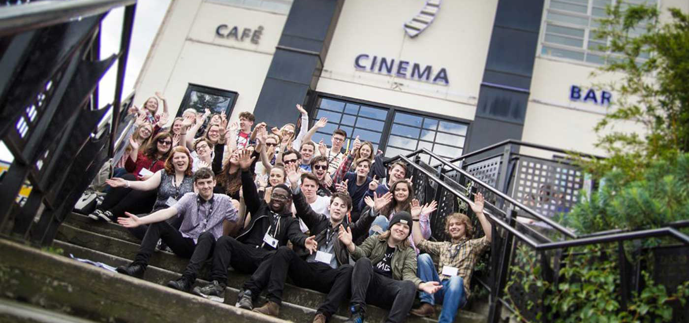 BFI Residential Academy: Programming – Training and Development