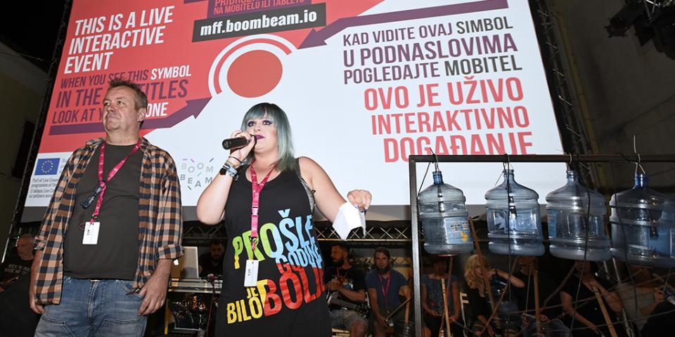 Motovun Film Festival – Live Cinema EU Project